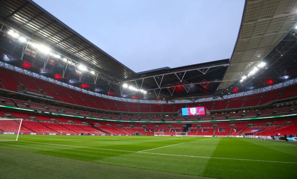 Η FA προσφέρει το Wembley στην Premier League για να ολοκληρωθεί η σεζόν