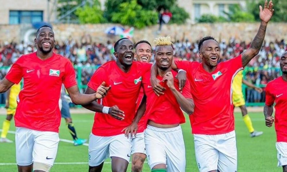 Μπουρούντι: Σταματά το ποδόσφαιρο αλλά όχι λόγω κορονοϊού!