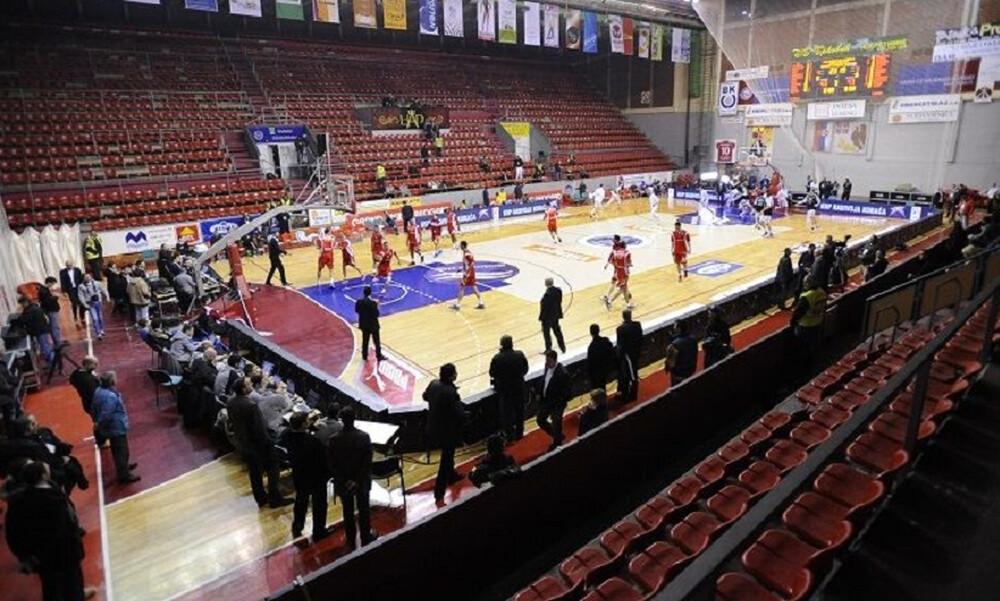 Κορονοϊός: Κεκλεισμένων των θυρών σε όλα τα σπορ εφόσον συνεχίστεί η χρονιά στη Σερβία
