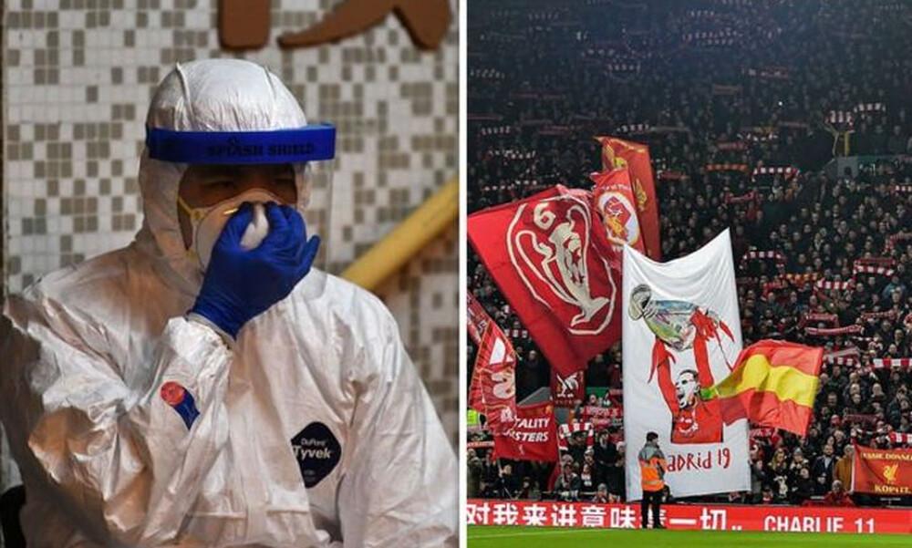 Κορονοϊός: Ο 100χρονος βετεράνος οπαδός της Λιβέρπουλ που νίκησε τον ιό (photos)
