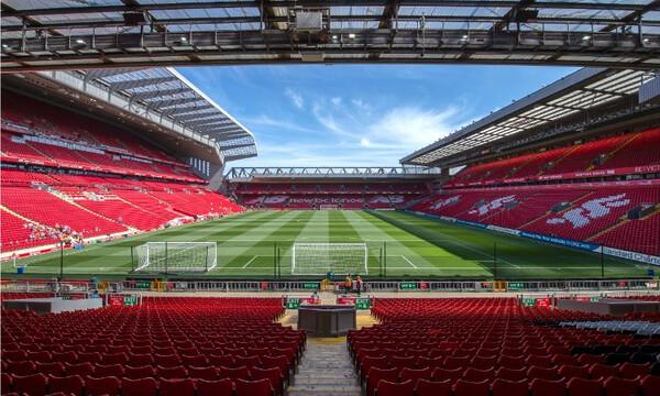 Προειδοποίηση-σοκ των ειδικών: Ποδόσφαιρο χωρίς θεατές για 18 μήνες!