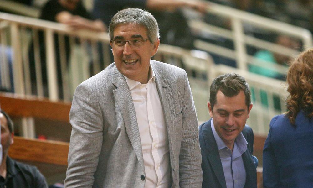 Euroleague: Ανοίγει τα χαρτιά του ο Μπερτομέου