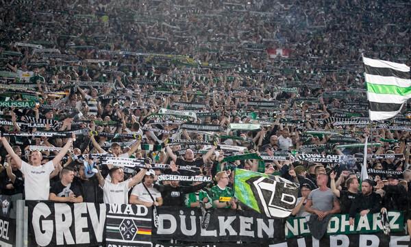 Γκλάντμπαχ: Έτσι θα γεμίσει το γήπεδο μετά τον κορονοϊό (photos+video)