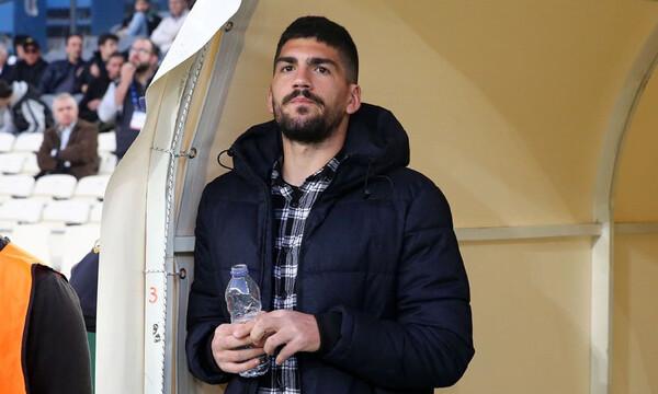 Παντελάκης: »Στόχος η καθιέρωση στη Super League με τον ΠΑΣ Γιάννινα»