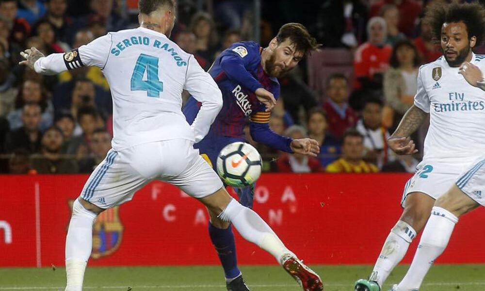 Κορονοϊός: Αυτοί πάνε Champions League εάν σταματήσει η La Liga