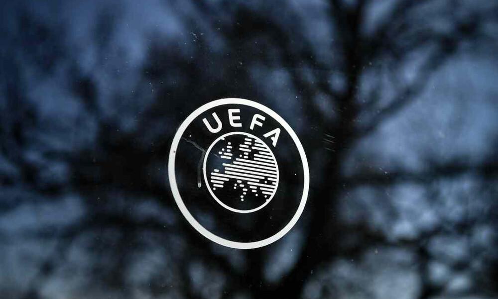 Κορονοϊός: Τα βάζει όλα στο... τραπέζι η UEFA, νέα τηλεδιάσκεψη στις 23/4