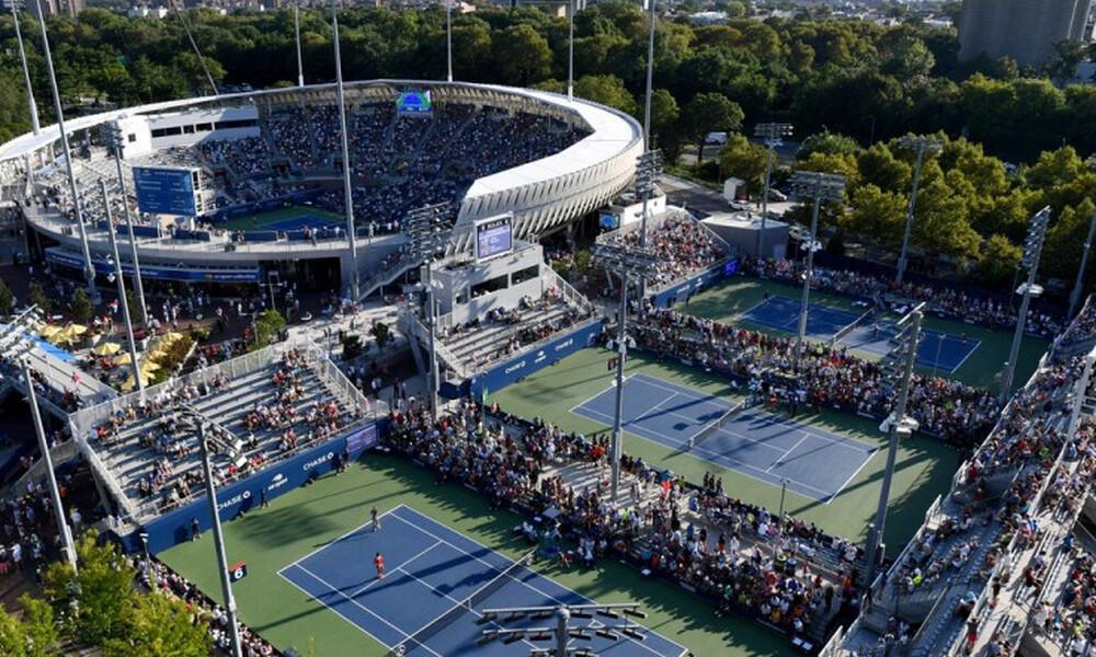 Κορονοϊός: Τον Ιούνιο η απόφαση για το US Open