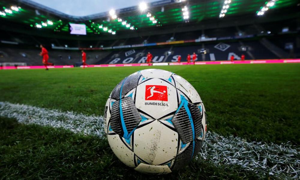 Κορονοϊός: Ξεκαθαρίζεί αύριο για την επανεκκίνηση της Bundesliga