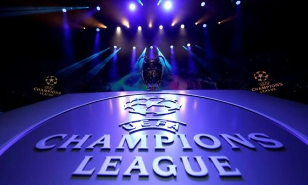 Τα δύο σενάρια για το Champions League