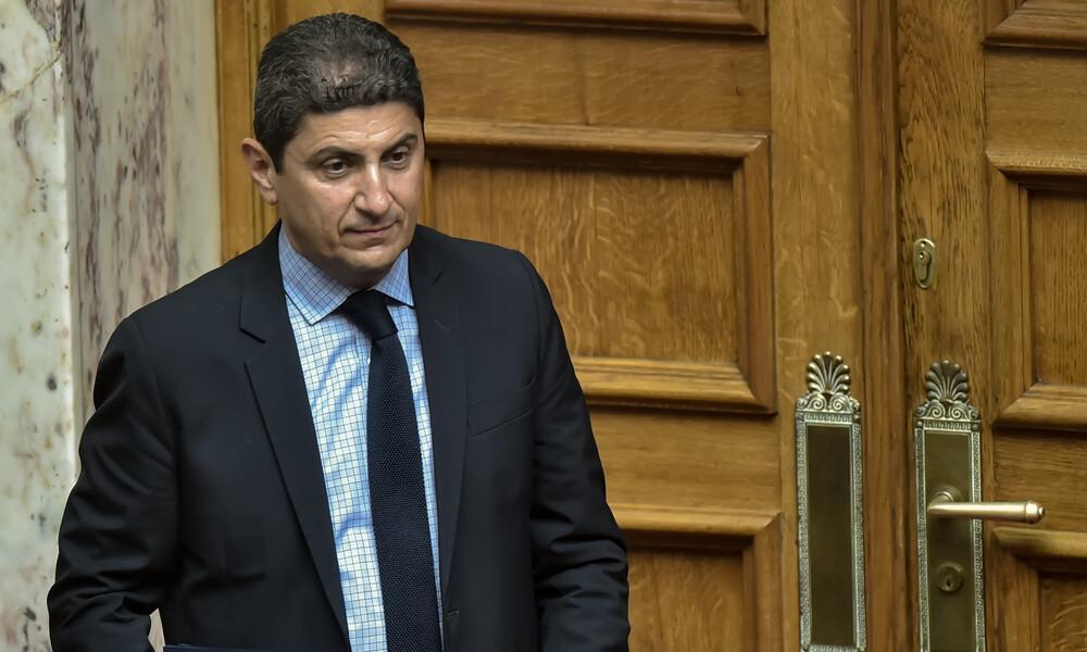 Αυγενάκης: «Η Ελλάδα θα βγει από αυτή τη μάχη κερδισμένη» (video)