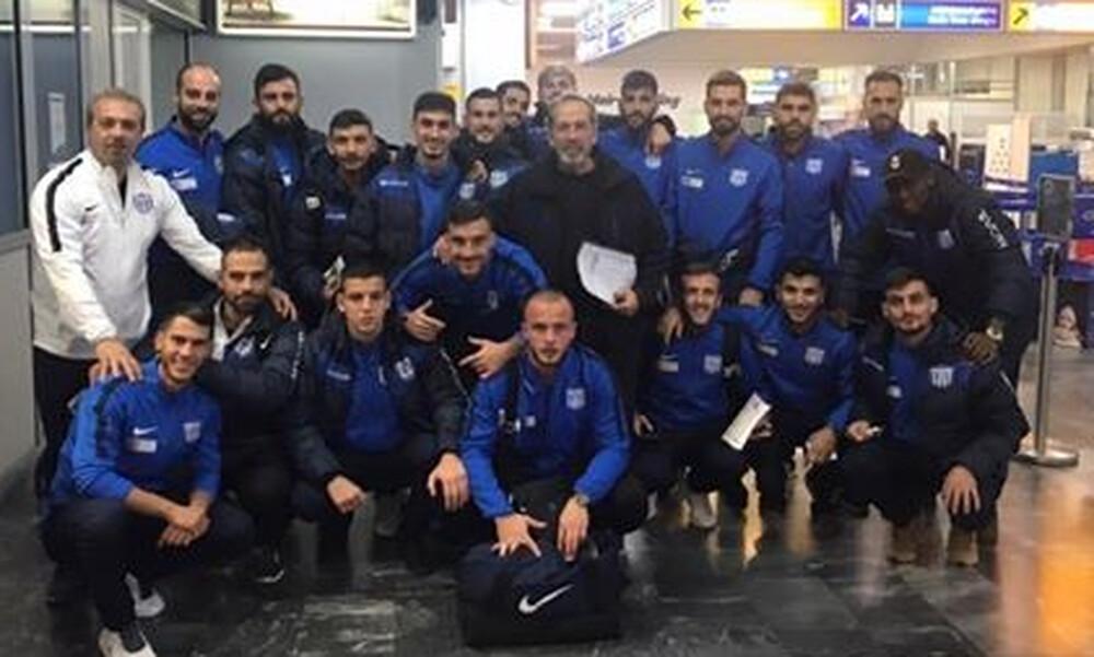 Ποδοσφαιριστές ΑΟ Υπάτου: «Ευχαριστούμε τη διοίκηση που μας στηρίζει»