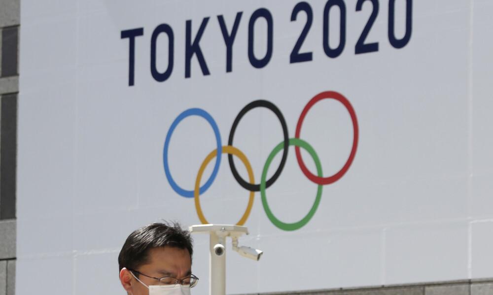 Ολυμπιακοί Αγώνες: Κανονικά στο Τόκιο οι τιμωρημένοι αθλητές