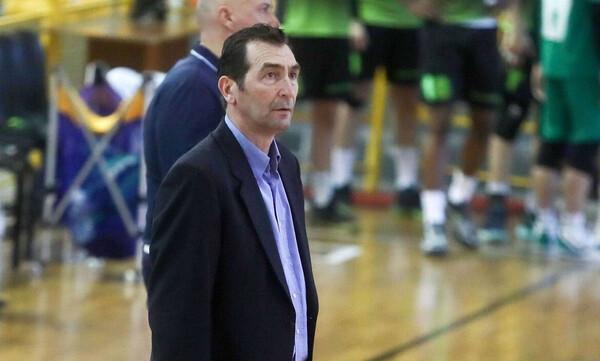 Ανδρεόπουλος: «Δεν υπάρχει χρόνος για να ολοκληρωθούν τα πρωταθλήματα»!