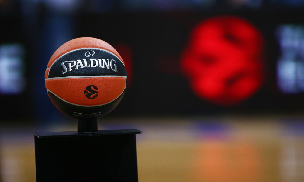 Gazzetta dello Sport: Εξετάζει Αθήνα, Μόσχα και Κάουνας η Euroleague