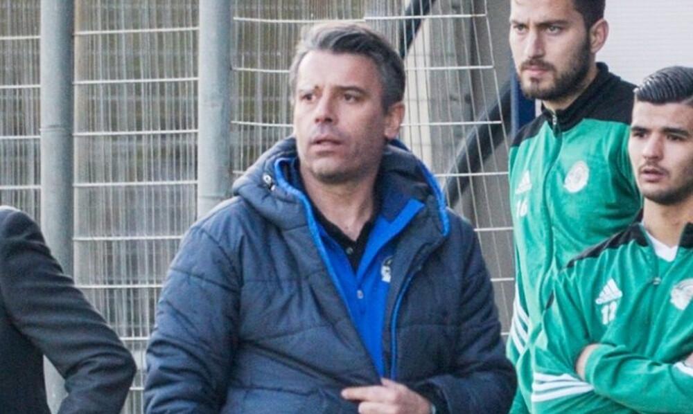 Ζώης: «Ζωή στον προπονητή δίνει η επαφή με τους ποδοσφαιριστές»
