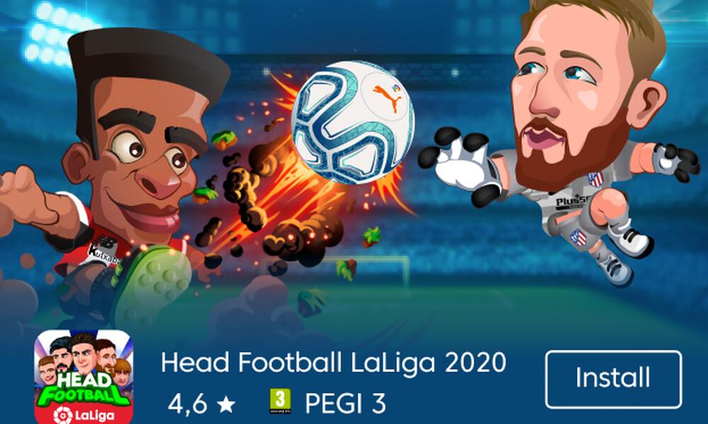 Η La Liga μένει… κοντά στους φιλάθλους με εντυπωσιακά apps