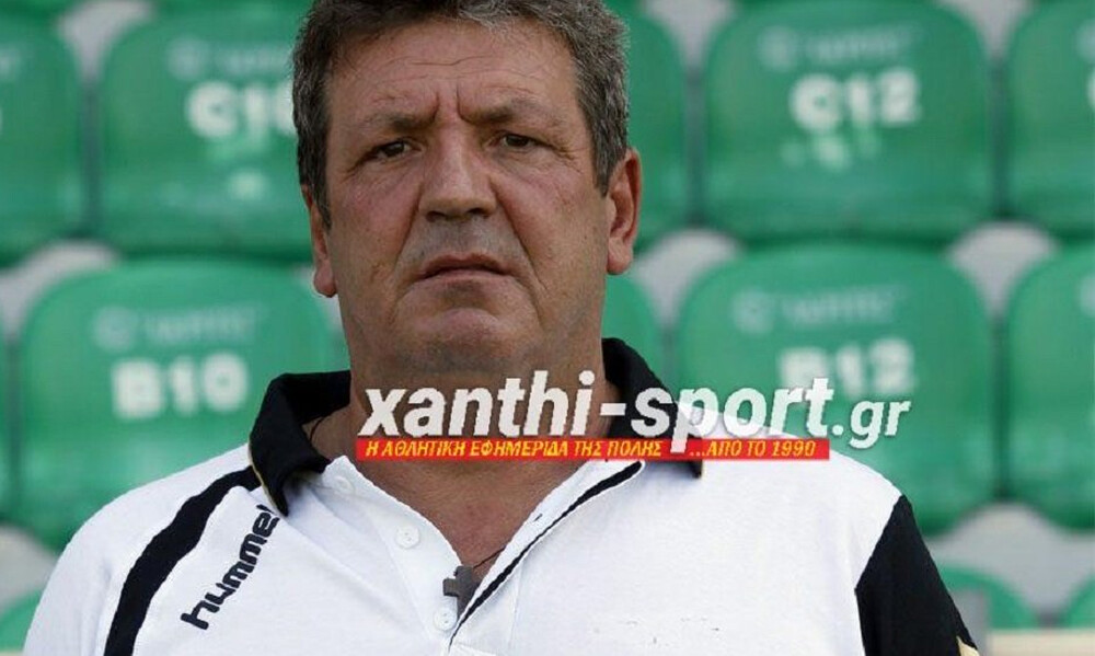 Ξανθόπουλος: «Θέλουμε να είμαστε σε ένα ανταγωνιστικό πρωτάθλημα»