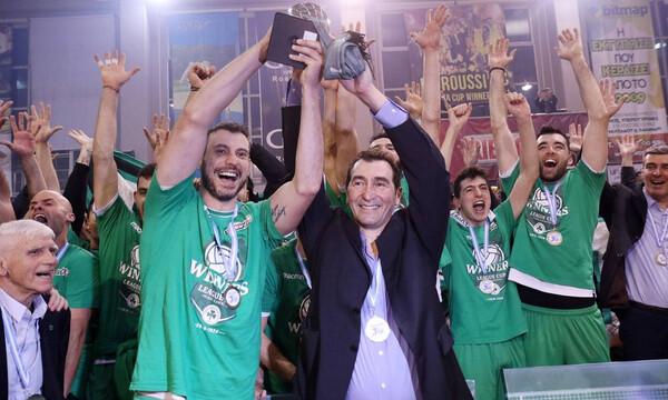 Ανδρεόπουλος: «Φαρσοκωμωδια αν δεν διασφαλιστεί να είναι οι ομάδες όπως πριν τη διακοπή»