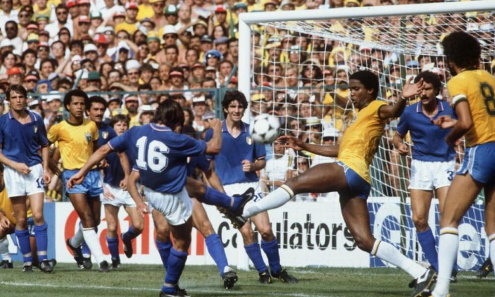 38 χρόνια μετά τον τελικό: Στη μάχη κατά του κορονοϊού Ιταλία και Βραζιλία (video)