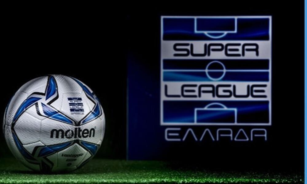 Κορονοϊός: Η μείωση της χρηματιστηριακής αξίας των ομάδων της Super League