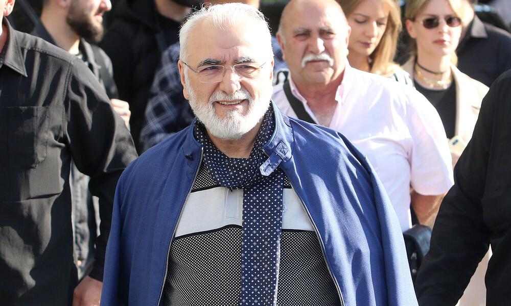 Ιβάν Σαββίδης: «Ο κόσμος μάχεται με την πανδημία του κορoνοϊού, δεν πρέπει να υποκύψουμε»