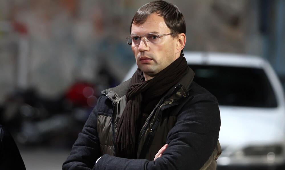 «Βόμβες» από Τσιστιακόφ: «Σωτήρας του ΠΑΟΚ ο Σαββίδης – Ψευδοηγεμόνας ο Ολυμπιακός»