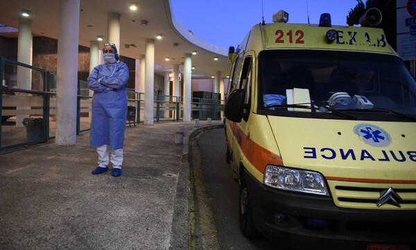 Κορονοϊός: Μεγαλώνει η λίστα των νεκρών στην Ελλάδα - Τα 113 έφτασαν τα θύματα της πανδημίας