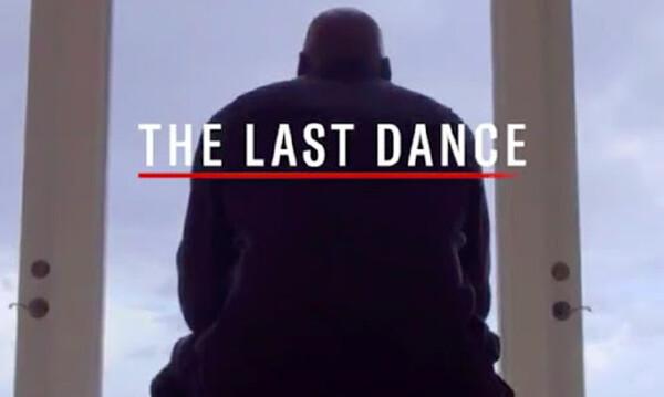 Είδε με τον γιο του το «Last Dance» ο Αντετοκούνμπο (photo)