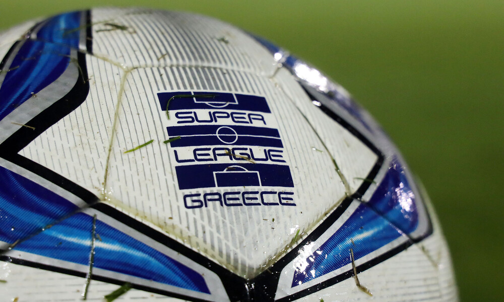 Super League: Τηλεδιάσκεψη για τα πλέι οφ