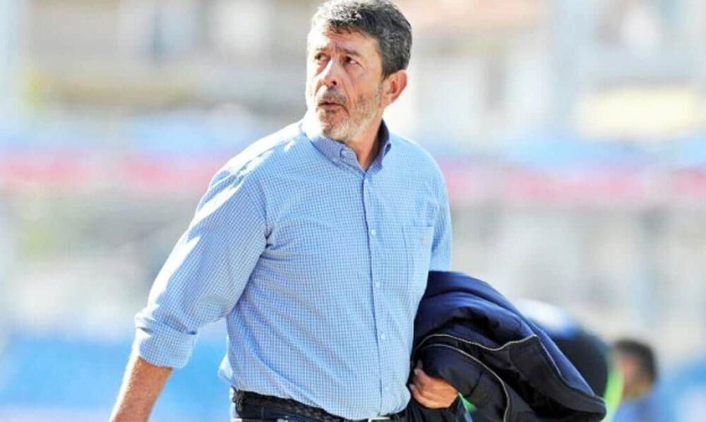 Πετράκης: «Αν υπήρχε VAR, η ομάδα δε θα είχε πέσει»