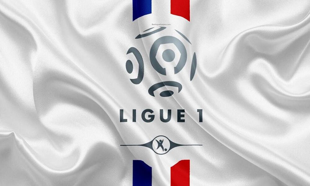 Κορονοϊός: Πλάνο για σέντρα στις 17 Ιουνίου κάνει η γαλλική λίγκα