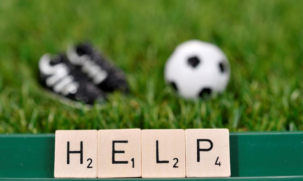 Κορονοϊός: Ενας στους δέκα παίκτες με συμπτώματα κατάθλιψης