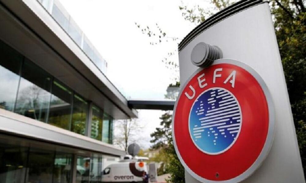 Κορονοϊός: Παίρνει αποφάσεις η UEFA - Νέα τηλεδιάσκεψη και όλα στο... τραπέζι