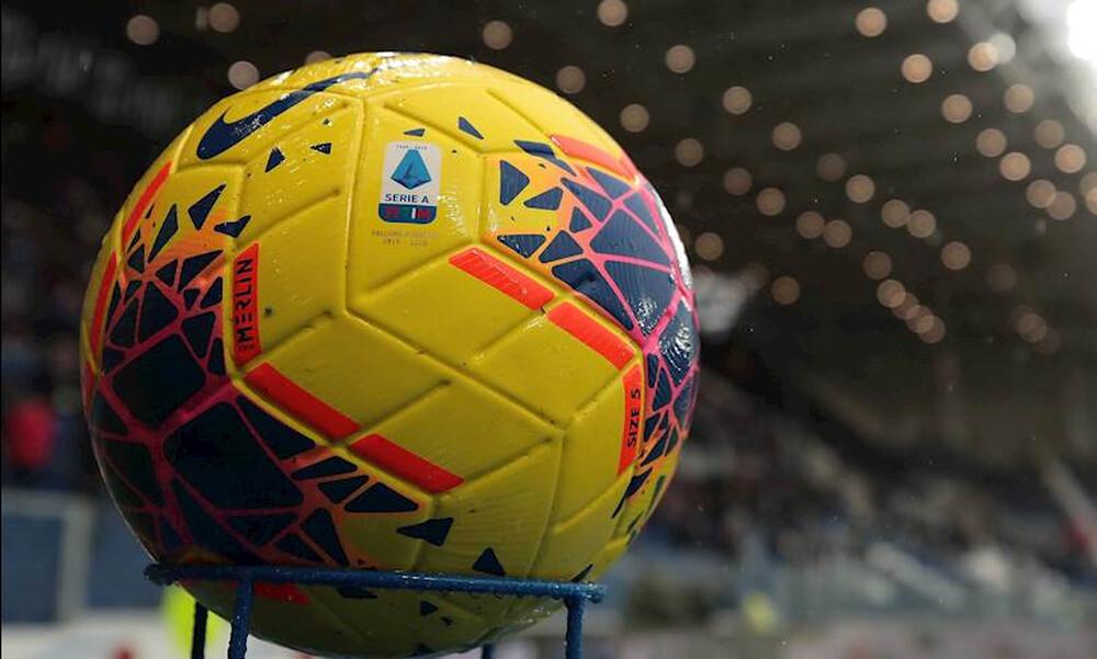 Φωτιές από τον Ιταλό υπουργό Αθλητισμού: «Δεν ξεκινά το πρωτάθλημα αν δεν το επιστρέψουν οι συνθήκες