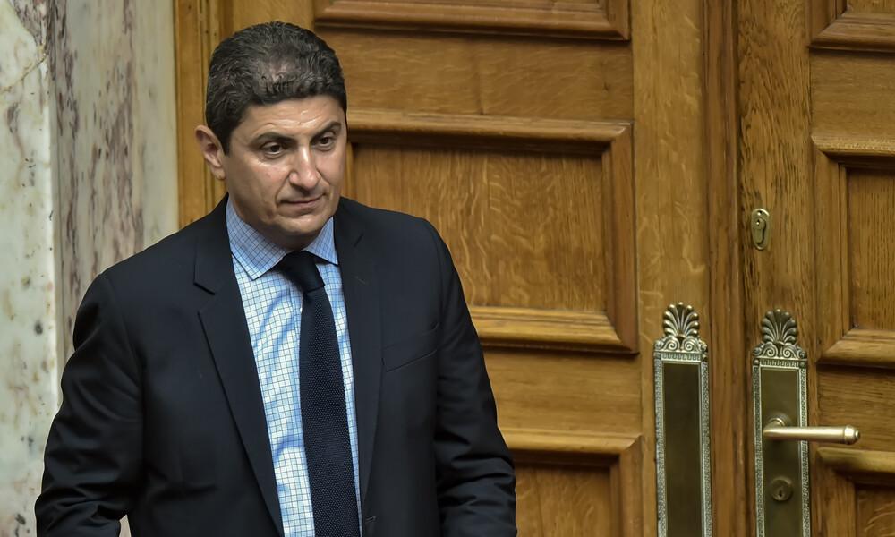 Αυγενάκης: «Αρχές Ιουνίου η επανεκκίνηση των πρωταθλημάτων»