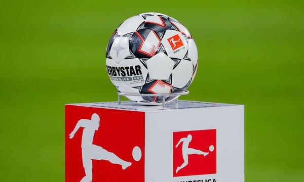 Bundesliga: Πιθανή επανέναρξη στις 9 Μαΐου