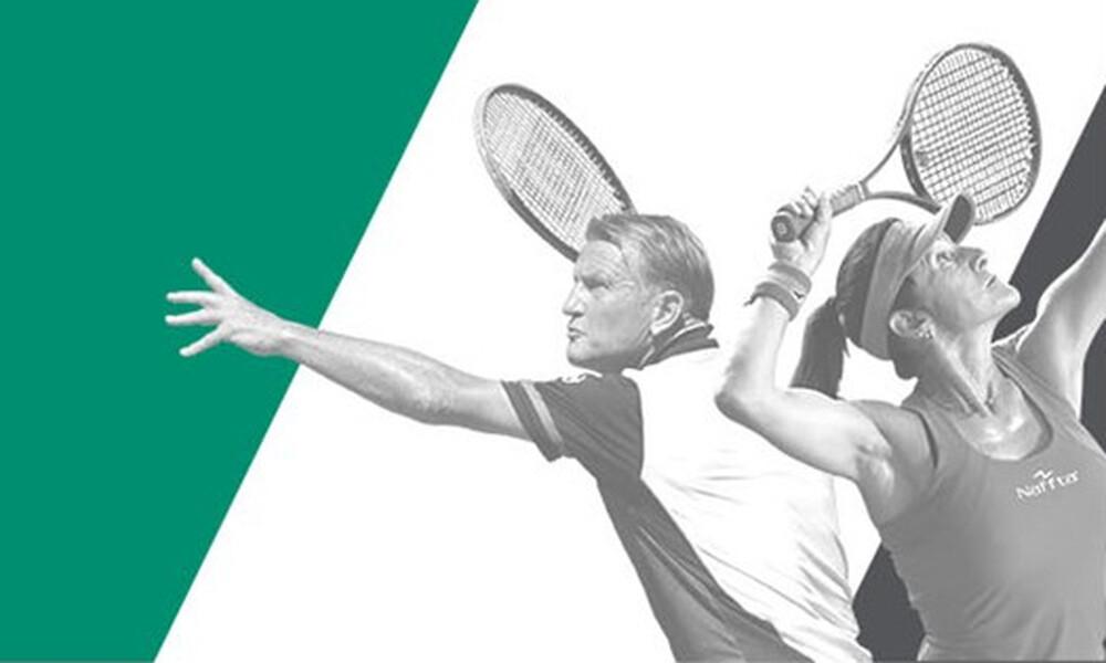 ITF: Δημιουργείται πάνελ παικτών που θα έχουν λόγο στον τρόπο διεξαγωγής των τουρνουά