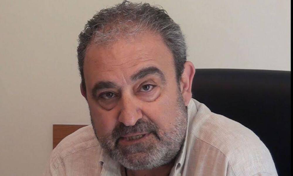 Δημητριάδης σε Αυγενάκη: Eπιχορήγηση σωματείων μέσω ΕΠΣ ή ΕΠΟ