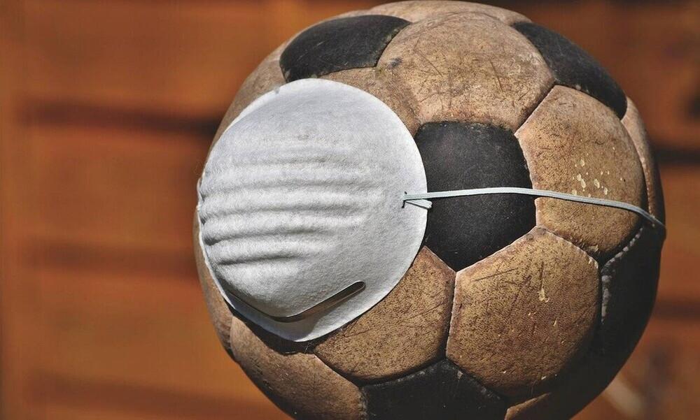 Κορονοϊός: Μην παίζετε με την υγεία των αθλητών!