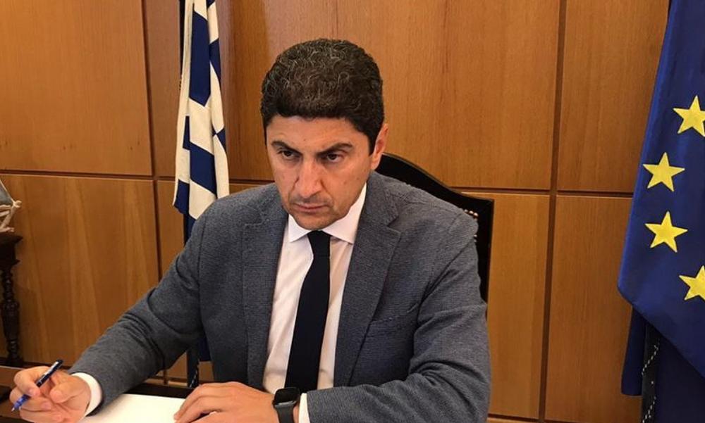 Αυγενάκης: «Η επανεκκίνηση του αθλητισμού πρέπει να αποτελέσει στόχο και της ίδιας της Ευρώπης»