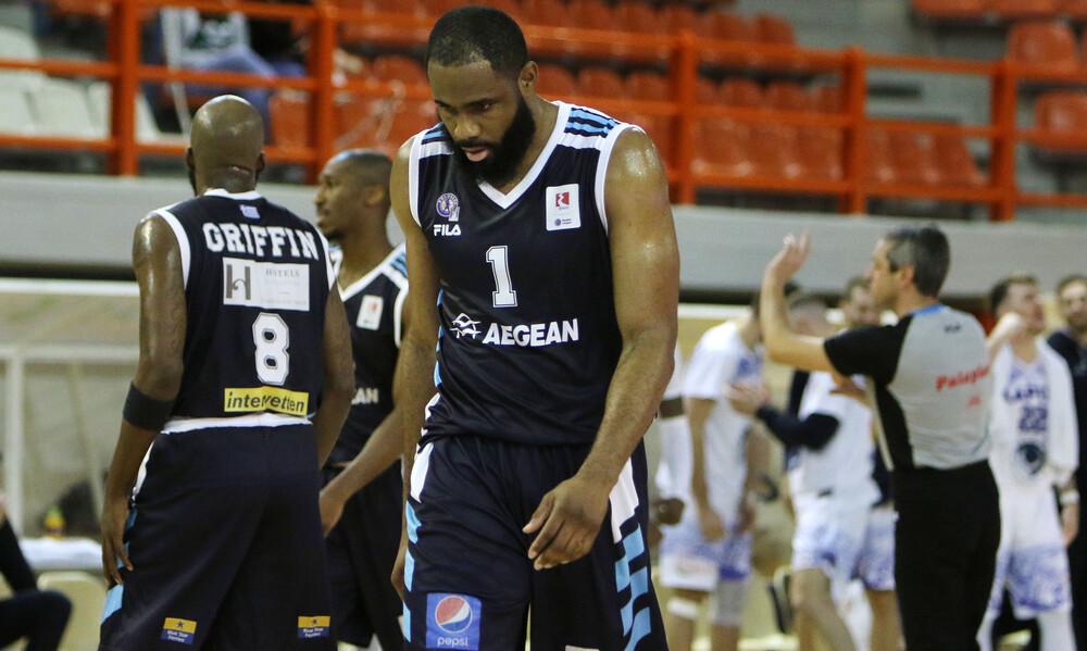 Basket League: Από την Ρόδο στην Πάτρα ο Αγκμπελέσε