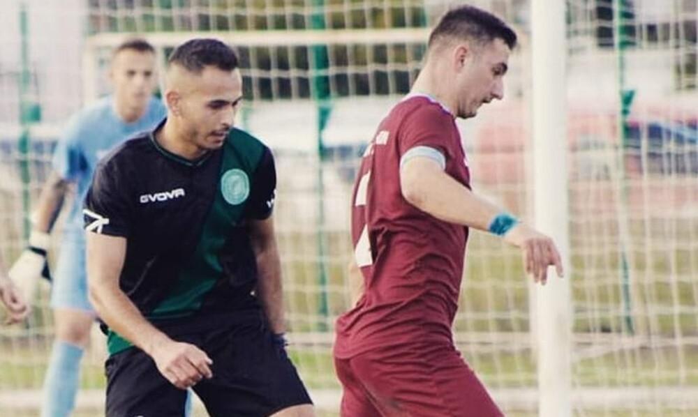 Κιουλάφι: «Θέλω να γίνω επαγγελματίας ποδοσφαιριστής»