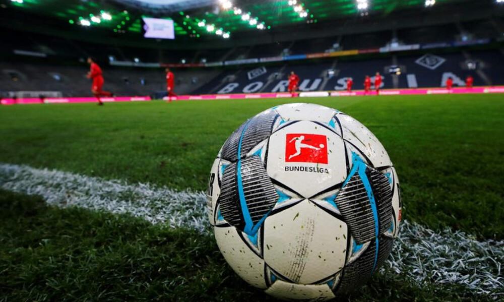 Κορονοϊός: Το σχέδιο επανέναρξης στην Bundesliga