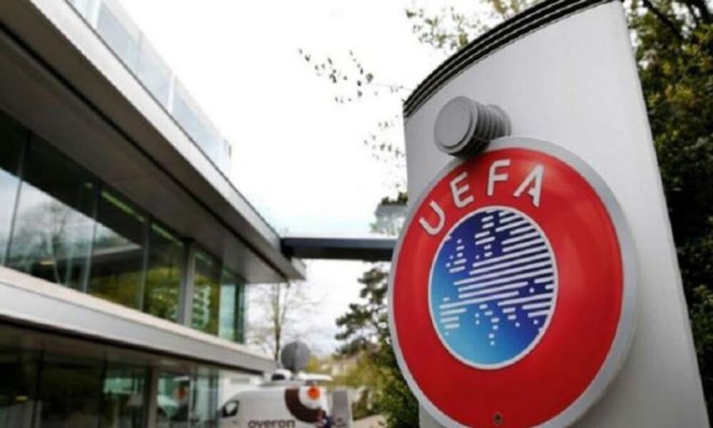 Κορονοϊός: Η ατζέντα της UEFA πριν την κρίσιμη τηλεδιάσκεψη - Τι θα γίνει με τα πρωταθλήματα