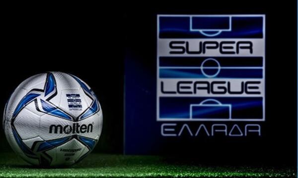 Κορονοϊός: «Υγειονομικό Πρωτόκολλο» στη Super League