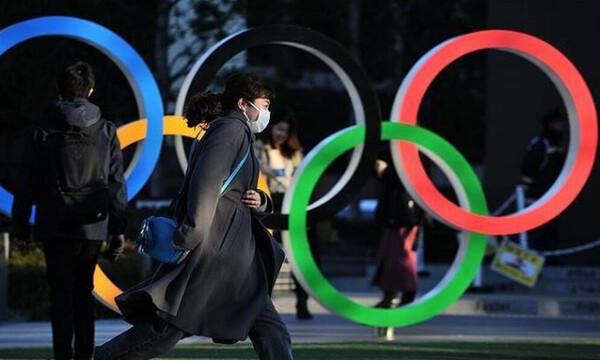 «Οι Ολυμπιακοί Αγώνες του Τόκιο δεν μπορούν να αναβληθούν ξανά»