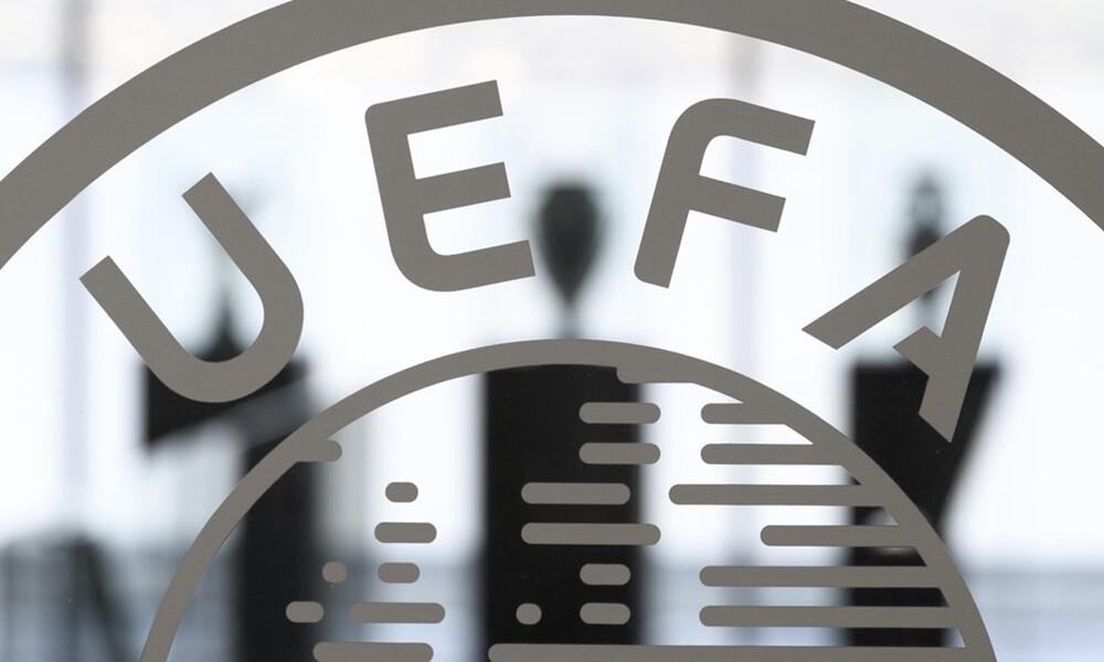 Ανοικτή «πόρτα» για πρόωρο τέλος των πρωταθλημάτων από την UEFA