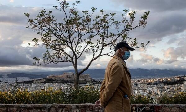 Κορονοϊός: 125 θάνατοι στην Ελλάδα - 55 νέα κρούσματα - 2.463 στο σύνολο