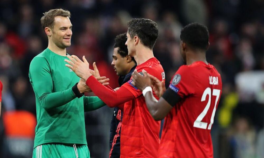 Bundesliga: Βρήκαν χρήματα για να αρχίσουν αλλά δεν όρισαν ημερομηνία