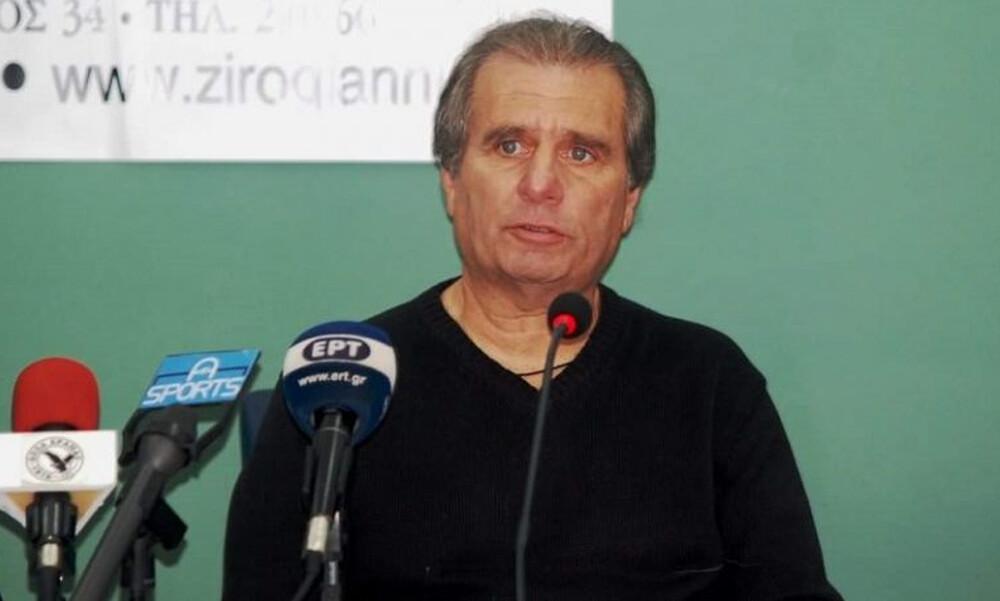 Σύνδεσμος Προπονητών Αθήνας: Σεμινάριο προπονητικής με εισηγητή τον Δημητρίου